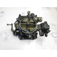 805924A2 Carburetor for Mercruiser  3.0 4 Cyl Stern Drive