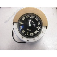Ritchie Powerdamp Marine Boat Compass