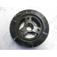 45118 Mercury Mercruiser Chevy Inline 6 250ci Harmonic Damper Crankshaft