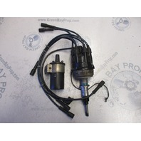 52277 Mercury Mercruiser Chevy Inline 6 250ci Distributor 58205 62419 811192
