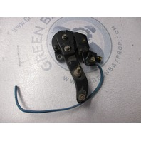 48165A5 Mercruiser Reverse Lock Valve Assembly with Reverse Interlock Switch 66397A1