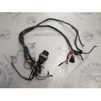 84-98423A7 Mercury Mercruiser GM 305 Chevy Engine Motor Wire Harness