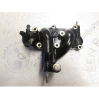 0446064 Intake Manifold Evinrude Johnson 8/10 Hp Outboard