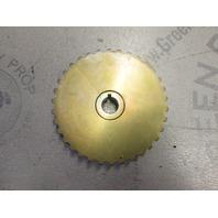 0446093 Evinrude/Johnson 8/10hp Outboard Camshaft Sprocket Gear 1996-2004