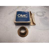 0302496 302496 New OEM OMC Evinrude Johnson Front Bearing