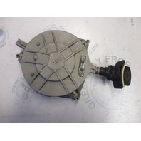 391088  391613 Johnson Evinrude Outboard Rewind Rope Pull Start