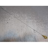 "PE01786B Dipstick, Oil Level Mark II 30"" 5000MPI / MV8 5.7L"