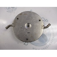 86271A1 44196-1 Mercruiser Barbron 2 Barrel Carb Flame Arrestor