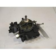3304-9565A1 Mercruiser Mercarb Carburetor 4.3L V6 2 BBL Sterndrive 9565A 1