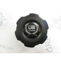 US Marine Bayliner Fuel Filler Neck and Gas Cap with Logo
