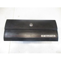 1990 Bayliner Capri Glove Box Storage Compartment by U.S. Marine WITH OUT Key
