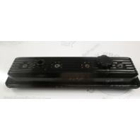 814505A1 809995 Mercruiser Alpha One V8 5.0 5.7 Rocker Valve Cover 1987-96