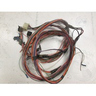 14 ft Engine to Dash  Wire Harness Bayliner Cascade with Volvo Penta AQ130
