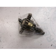 0342880 5004518 Evinrude Johnson Ficht Pinion & Shaft Assembly Outboard