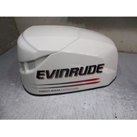 0285600 Evinrude Outboard Engine Motor Cover Cowl 02-03 75 90 115 HP