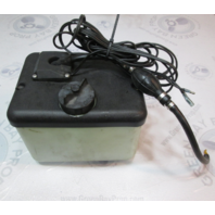 174164 176712 VRO Oil Tank Assembly Evinrude Johnson OMC Oil Tank with cover
