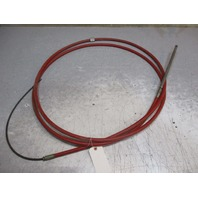 304411-216 Morse Rotary Steering Cable 18 Foot Marine Boat