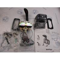 Teleflex CH7500 Outboard Marine Boat Top Mount Remote Control Box w/Trim & Tilt