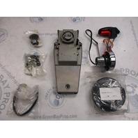 06240-ZW7-U00 Honda Outboard Marine Boat Flush Mount Remote Control Box