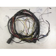 14 ft Engine to Dash Wire Harness Four Winns Freedom with 140 Mercruiser Alpha Stern drive