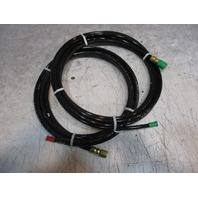 HT4420H 20ft Teleflex Baystar Outboard Hydraulic Steering Parts Hose Line Tubing Kit 20'