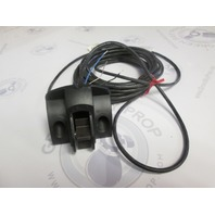 SN0007 Faria/Airmar Speedometer Transom Mount Transducer 31-624-2-02