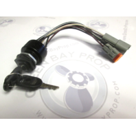 37452-ZW7-1A OEM Honda Ignition Switch w/Keys