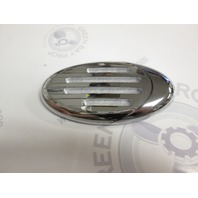 431221 Seadog Snap in Chrome Horn Grill
