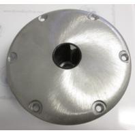 "3680002-CL Springfield Spring-Lock/Clip-Lock 9"" Round Locking Base"