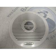 "Clarion Marine 7""  Pair of White Plastic Speaker Covers Grill"