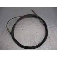 SSC6215 Teleflex 15' Safe-T QC Marine Boat Rotary Steering Cable