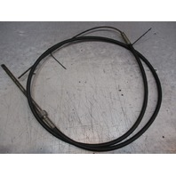 SSC6210 Teleflex Rotary Boat Steering Cable 10'