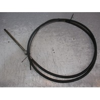 SSC6211 Teleflex Rotary Boat Steering Cable 11'