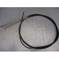 SSC6211 Teleflex Rotary Boat Steering Cable 11' Outboard Marine