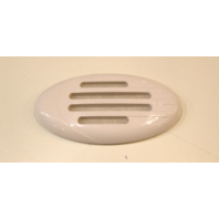 431222 Seadog Snap in White Hidden Horn Grill