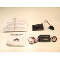 Marine Fuel Overfill Alert System Herrington Marine Tech. Model OAS5-R