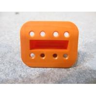 0127288 127288 OMC Evinrude Johnson Lock, Wedge 8 Socket Plug