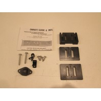20-154 Airmar P23, P32 Transducer Mounting Hardware Kit With Instructions