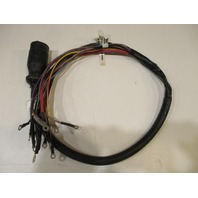 84-812475A2 Mercury Marine Outboard Insturment Cluster Harness 3'