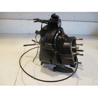 42260A6 94993A12 Gimbal Housing Transom Assembly Mercruiser Alpha 5 Bolt Exhaust