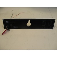 "Marine Boat Dashboard Switch Panel Insert 23"" x 5"""