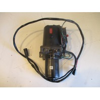 0986280 OMC Cobra Power Trim and Tilt Hydraulic Pump Motor
