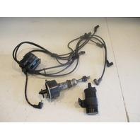 0986106 1989 OMC Cobra Ford 5.0 V8 Distributor & Ignition Coil 0383444