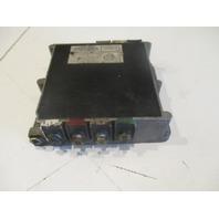 332-2986A21 Mercury Marine Outboard Switch Box 1970-77 115 135 HP 332-2986A4