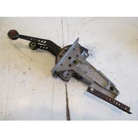 Morse Dual Lever Binacle Mount Remote Control