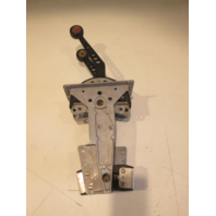 Morse Dual Lever Binacle Mount Remote Control
