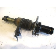 Vintage 1960's Evinrude Johnson 9.5 HP Outboard Recoil Rewind Rope Pull Starter