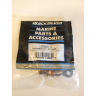 14586A 3 Mercury Mariner Outboard Thermostat Kit KT-120