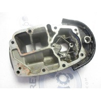 66096A1 Evinrude Johnson Outboard Exhaust Extension Plate 1973-85 115 150 HP
