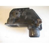 49964A1 Mercury Mercruiser Stern Drive Exhause Elbow Riser Aluminum 76351A2